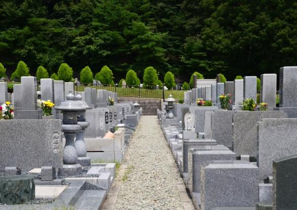 霊園や墓石をお探しなら花見川霊苑をはじめとした多数の霊園をご紹介する【松戸家】へ