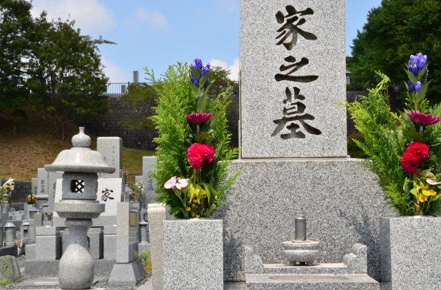 お墓の値段について~値段は立地環境やお墓のデザインで変わる?~