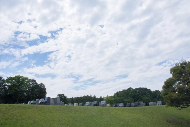 墓石や霊園に関するお悩みは長い歴史を持つ松戸の【松戸家】へ
